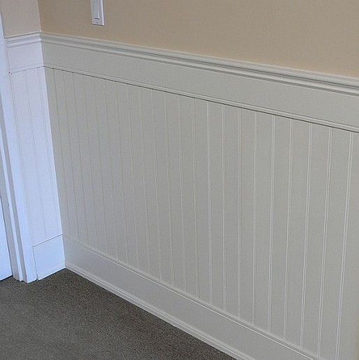 Wainscoting Panels Beadboard Decorative Columns