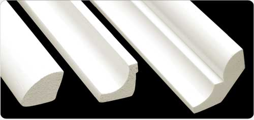 Exterior window trim colonial - All Moulding Profiles Available At 16 Lengths Except For Brick Mould