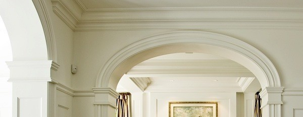 Flexible Mouldings Cornice Arched Mouldings Pvc Mouldings