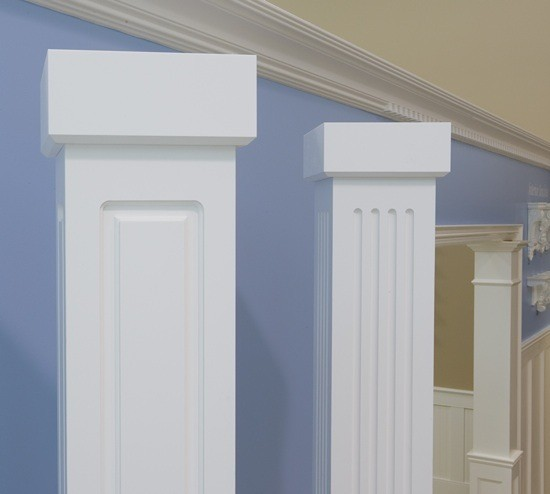 PVC Beadboard Paneling Submited Images