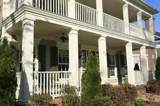 Structural Fiberglass Columns : Square structural fiberglass columns elite trimworks