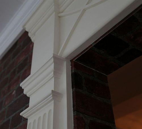 Exterior Window Cornice Victorian Joy Studio Design