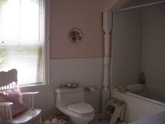 Beadboard Bathroom Wall Panels Bathroom Wainscoting