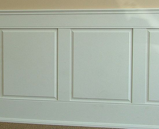 wainscoting kits i elite trimworks