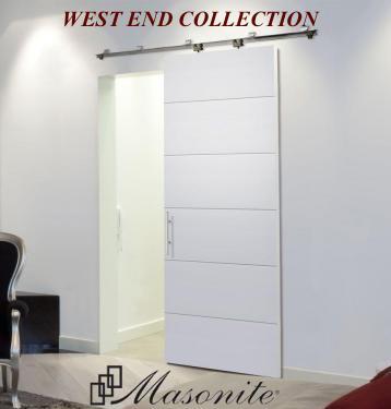 West End Door Collection From Masonite Buy Online